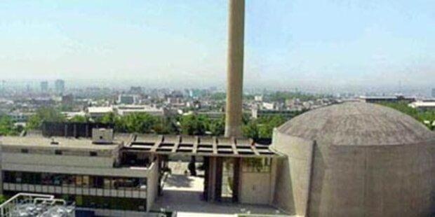 Provokation: Iran baut zwei neue Anlagen