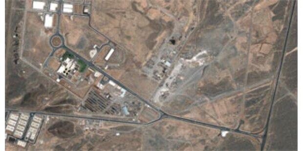 Israel soll iranische Atomexperten ermordet haben