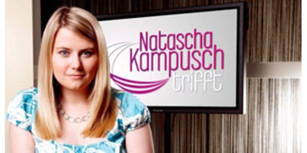 Natascha interviewt Oscar-Star