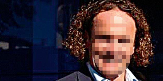 Mord an Banker: Verbrechen nur dank Facebook aufgedeckt