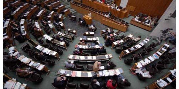 Pflege-Amnestie wurde verlängert