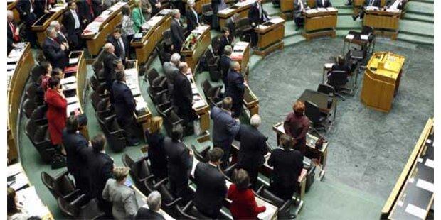 Nationalrat beschließt FMA-Reform
