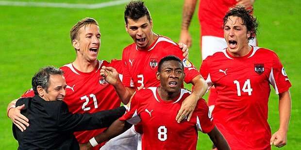 Das beste Nationalteam aller Zeiten