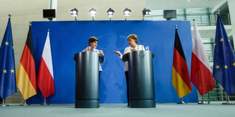 Sicherheitsleck vor Nato-Gipfel