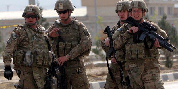 Pakistan: 2 Tote bei Angriff auf NATO-Konvoi