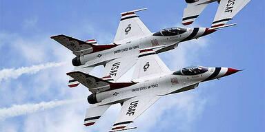 NATO-Kampfflieger