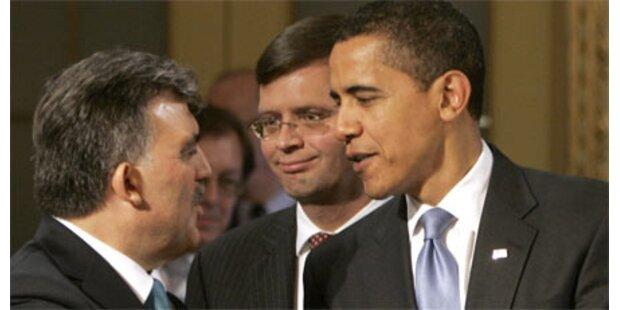 Keine Einigung auf NATO-Generalsekretär