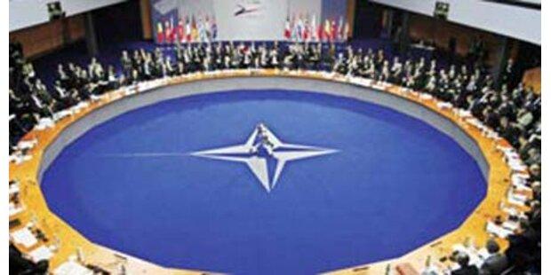 NATO baut jetzt Cyber-Schutzschild