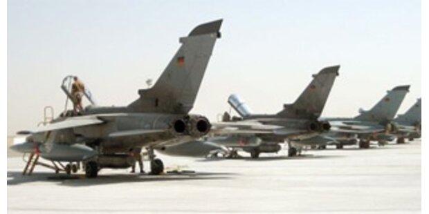 Große Koalition streitet weiter über NATO-Option