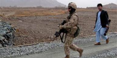 2 NATO-Soldaten bei Anschlag in Afghanistan getötet