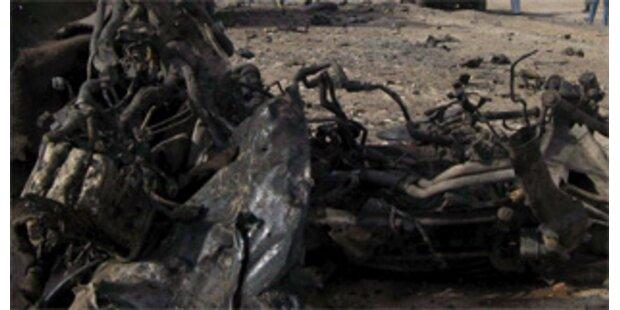 Zwei Nato-Soldaten in Afghanistan getötet