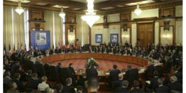 NATO-Gipfel beendet