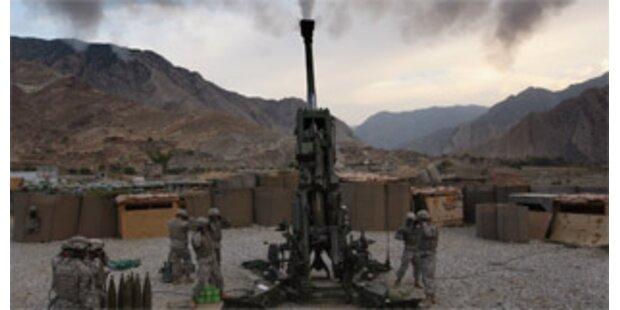 Tödlicher Irrtum der Nato in Afghanistan