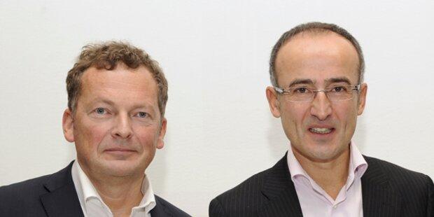Tobias G. Natter tritt als Direktor zurück
