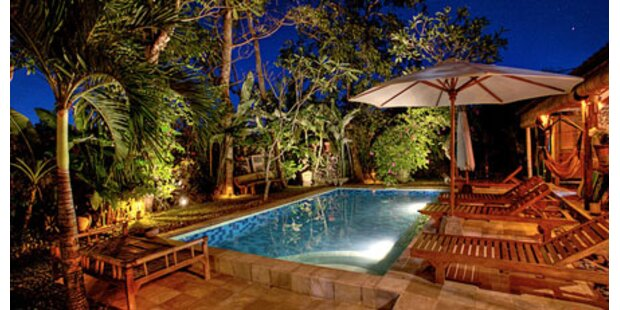 Traumreise nach Bali gewinnen