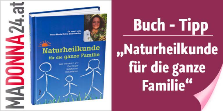 Kräuter - Naturheilkunde für die ganze Familie