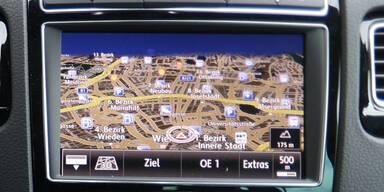 """BMW, Daimler und Audi wollen """"Here"""""""
