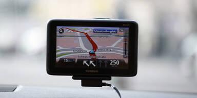 Smartphones bremsen Navi-Konzern TomTom