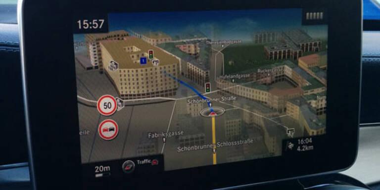 Das sind die besten Navigationssysteme