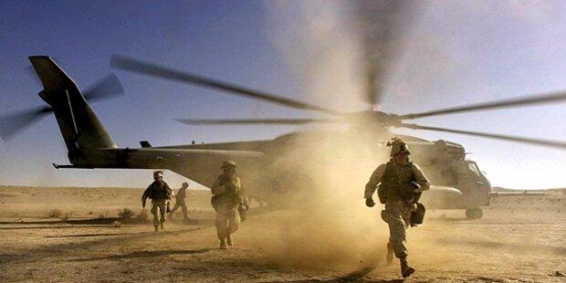 Bin-Ladens Tod soll verfilmt werden