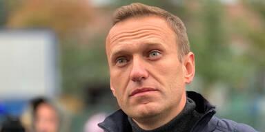 Putin-Kritiker Nawalny bleibt weiter in Haft