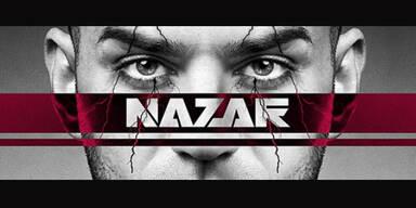 """Nazar braucht keine """"Camouflage"""""""