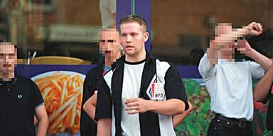Dieser Nazi-Killer erschoss CDU-Politiker