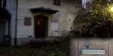 Spur nach Raubkunst führt nach Salzburg