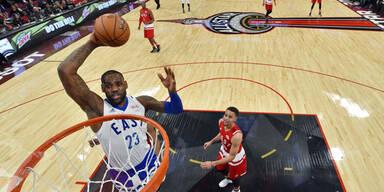 NBA entzieht Stadt All-Star-Game