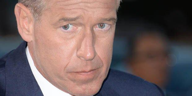 NBC untersucht Nachrichten-Moderator