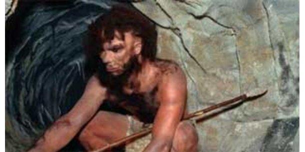 Forscher geben dem Neandertaler die Stimme zurück