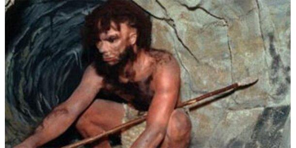 Neandertaler waren gar nicht so dumm