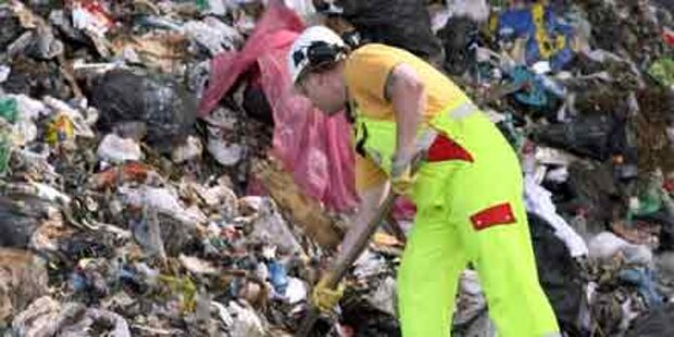 Müllstreit in Neapel eskaliert
