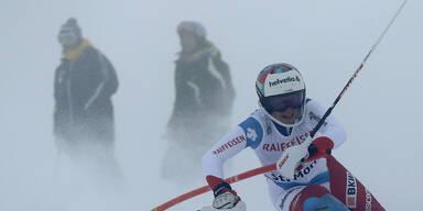 Nebel-Chaos: Rennabsage in St. Moritz