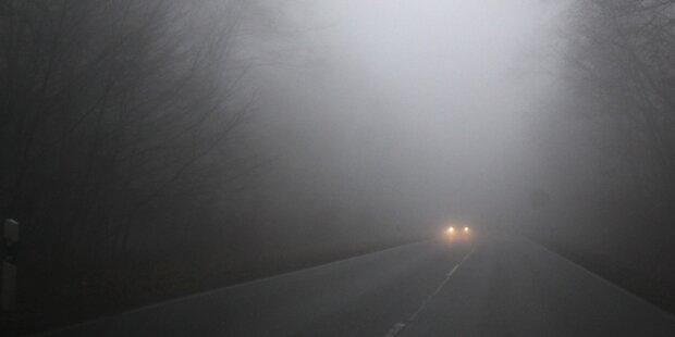 Wertvolle Tipps für eine sichere Fahrt im Herbst