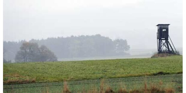 Wetter - es bleibt mild, aber nebelig