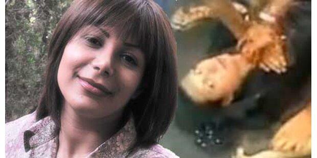Video von Nedas Tod soll gefälscht sein