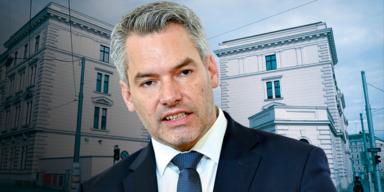 Reform fix: BVT wird zweigeteilt