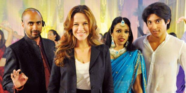 Neldel: Bollywood in die Steiermark