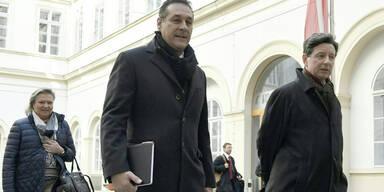 FPÖ: Klubdirektor Nemeth verzichtet auf Mandat