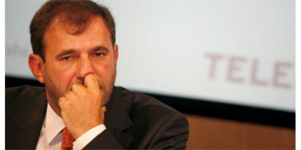 Nemsic verlässt Telekom Austria