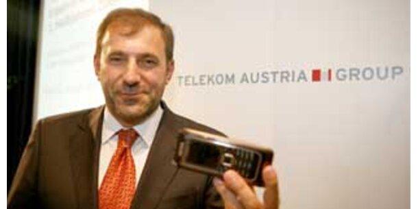 Handy verdrängt Festnetz