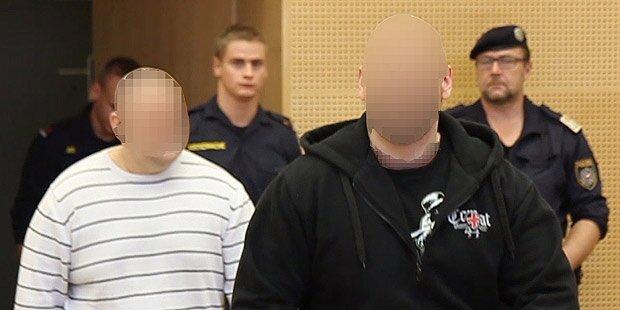 Weitere Haftstrafen für Neonazi-Schutztruppe