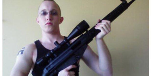 Anklage nach Mord-Komplott gegen Obama