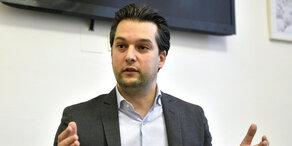 Wiens Vizebürgermeister Nepp zum Parksheriff-Skandal