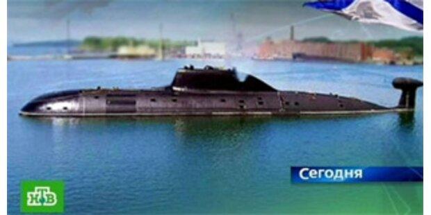 Matrose schuld an U-Boot-Unglück