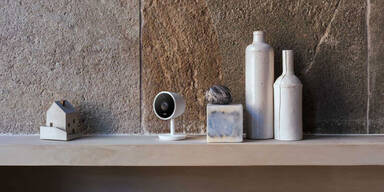 """Nest wird jetzt Teil der Marke """"Google"""""""