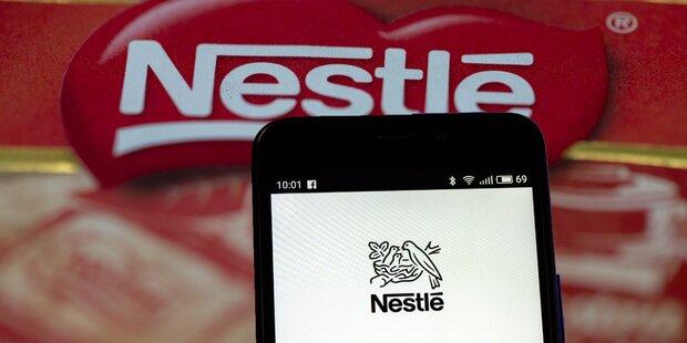 Auch Nestle setzt voll auf Blockchain