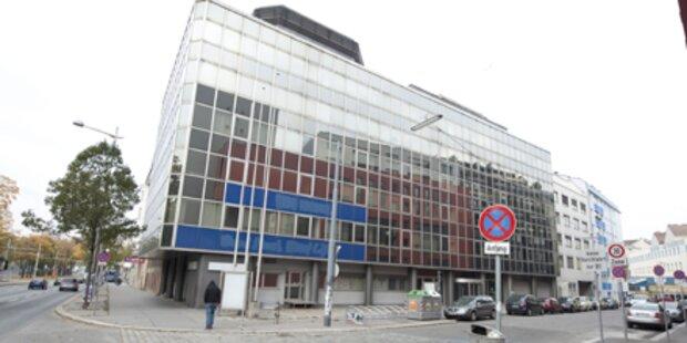 Nestlé-Zentrale soll Luxushotel werden
