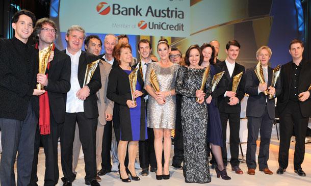 Nestroy Preisträger 2012